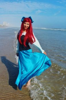 Ariel by LadyArdeth