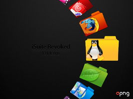 iSuite Revoked Animated PNG by PraX-08