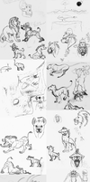 Major Dump 5 by x-EBee-x