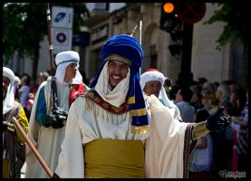 Moors and Christians.06 by albiita