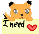 I need love by Maimala