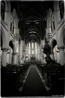 ...Cathedral... by ditya