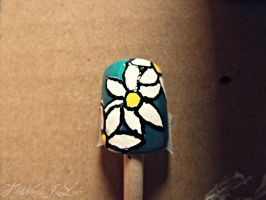 Daisies by TheWorldIsLove