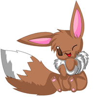 Eevee template COLORED by NebulaWords