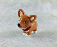 Mini Ein Sculpture by LeiliaClay