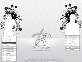 cosmetic surgery white version by silverivy