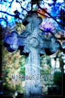 Cross Morbidus Cantus by SickzzOne