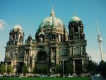 Berlin Cathedral by vlada-k