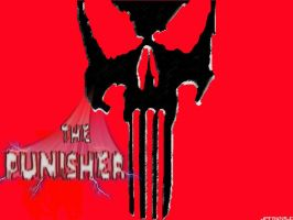 the Punisher vI by jpfrizzle