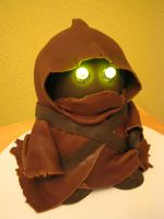 Jawa Birthday Cake by AntVar