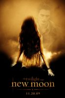 New Moon : Bella Poster 4 by BallerinaBelle