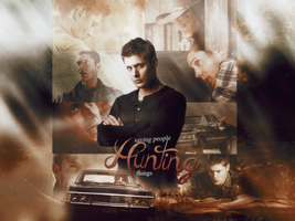 Dean Winchester - Family Business by DarkFairy007