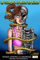 ANOREXIA by VAXION