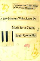 Music for a cause by Natasek