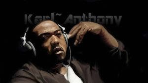 Timbaland by karl-anthony