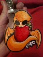 Davesprite Badge by Navette