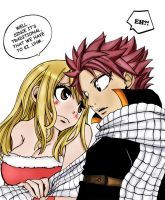 Closer - NaLu [zippi44] by HinamoriMomo21