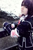 Yuuki Cross - Vampire Knight by xSan-chi