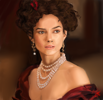 Anna Karenina by DreamyArtistRoxy3