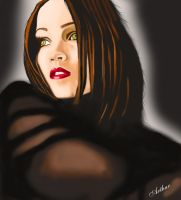 TARJA by Darkthurus