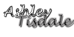 Ashley Tisdale png text by tiinatizzy