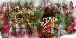 Hansel and Gretel 'Wide Awake' by bxromance