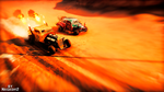 Mad Max Race by Nagash12