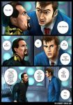Doctor Who - Unexpected - Page 9 by MistressAinley