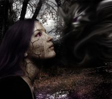 Ghost of Darkness by RoCKoLoGY666