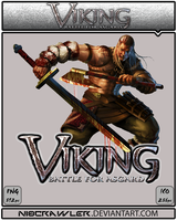 Viking Battle for Asgard Icon by Ni8crawler