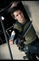 Resident Evil 5 by Emzone