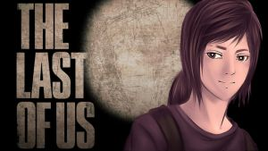 The Last Of Us by DirtCrimson