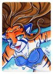 ATC :: Flying Tiger by cybre
