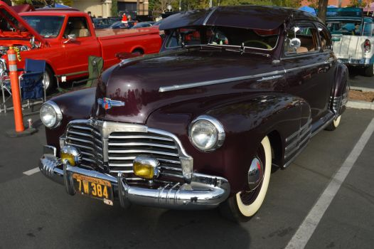 1942 Chevrolet Fleetline IV by Brooklyn47