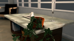 Philodendron by Meoix
