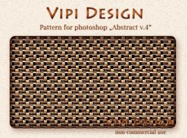 Pattern Abstract v.4 by elixa-geg