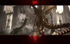 Diablo 3: The Acts #34 Battle at the Gates X by Holyknight3000