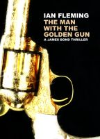 The Man With The Golden Gun July 2014 by KingHoneypot