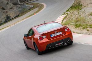 Toyota GT86 #6 by Bambr