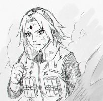 I'm part of team 7 too by DaiKai