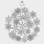 Free Vector of the Day #206: Christmas Ball by cristina012