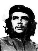 Che Guevara by The-Ghost-Walker