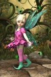 Little Fairy by LillithI