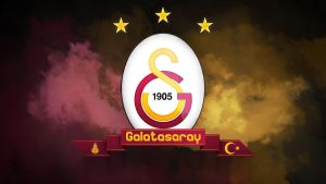 Galatasaray Wallpaper 4K Smoke by DaRkLmX