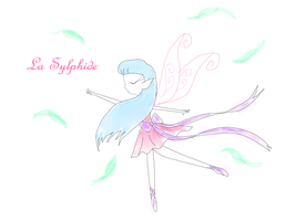 La Sylphide by Roses-and-Feathers