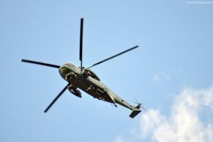 US Army Helicopter - 1280x800 by ryanzz
