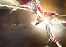 Positive Tension by Zahrah