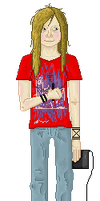 pixel me by Fourdd