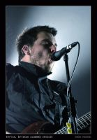Thrice - Brixton Academy. 1 by nobin