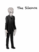 The Silence by Mr-Saxon